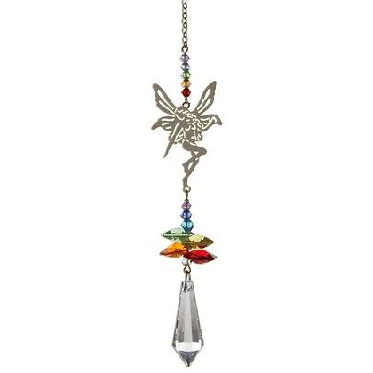 Crystal Fantasy Fairy