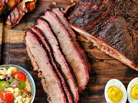 Classic Texas Style Beef Brisket