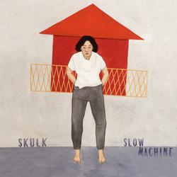 Skulk album cover