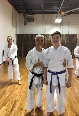 Ryans Shimoji Training (4).JPG