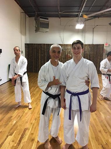 Ryans Shimoji Training (4).JPG