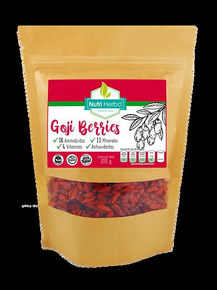 Goji Berries 200g