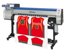 large format sublimation supplies in new jersey