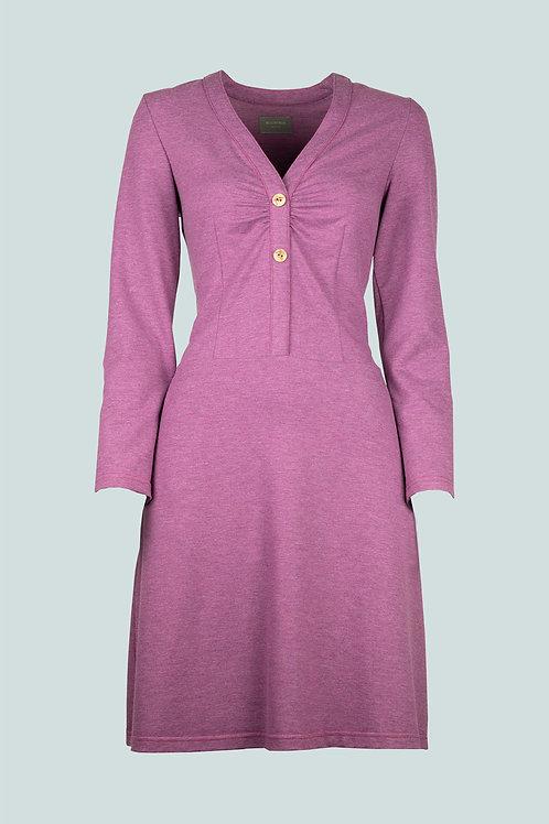 Kleid Rosie - Beere