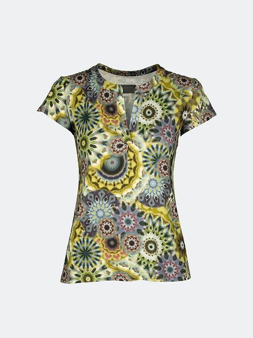 Shirt Hannah - Batik