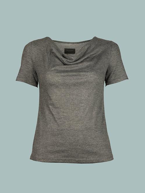 Shirt Ulrike - grau