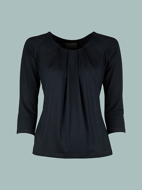 Shirt Jolie - nachtblau
