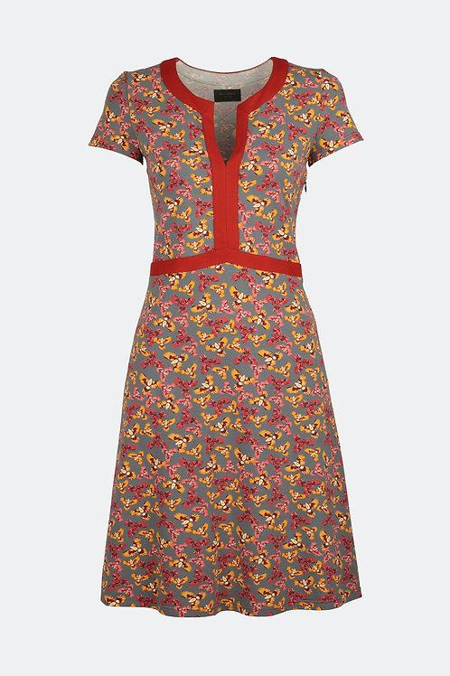 Kleid Katharina - Schwalbe