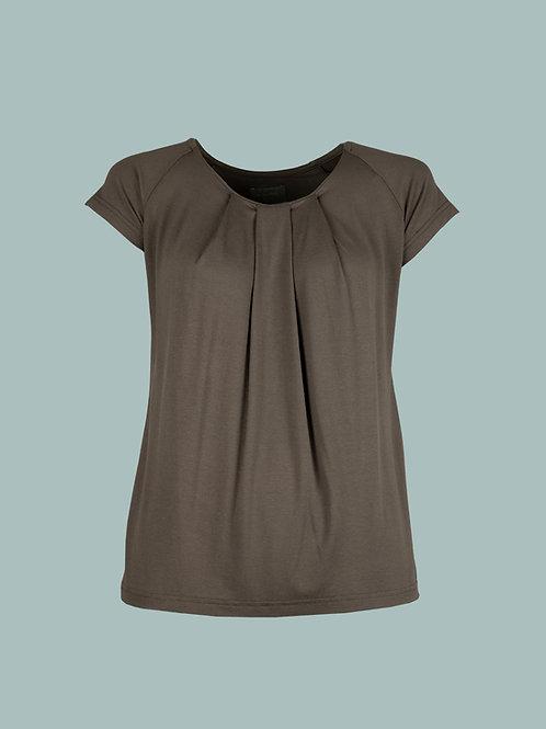 Shirt Jolie - taupe