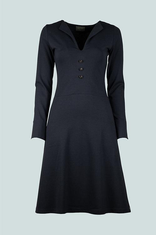 Kleid Amira - blau