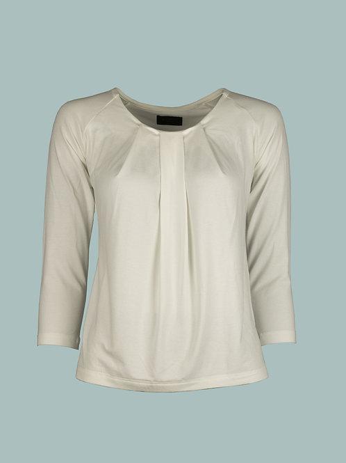 Shirt Jolie - creme