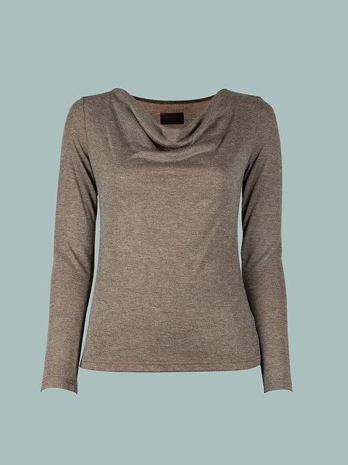 Shirt Ulrike - melange