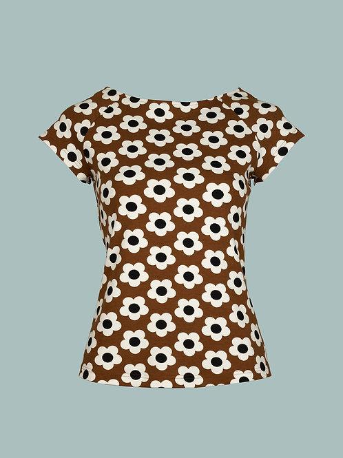 Shirt Monia - Daisy