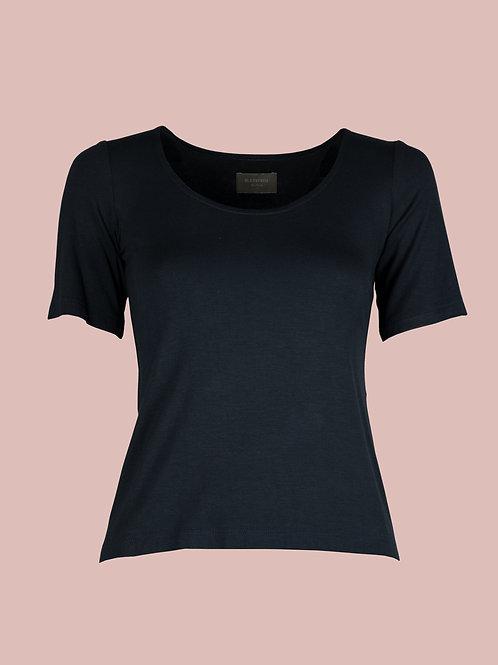 Shirt Ruth - blau