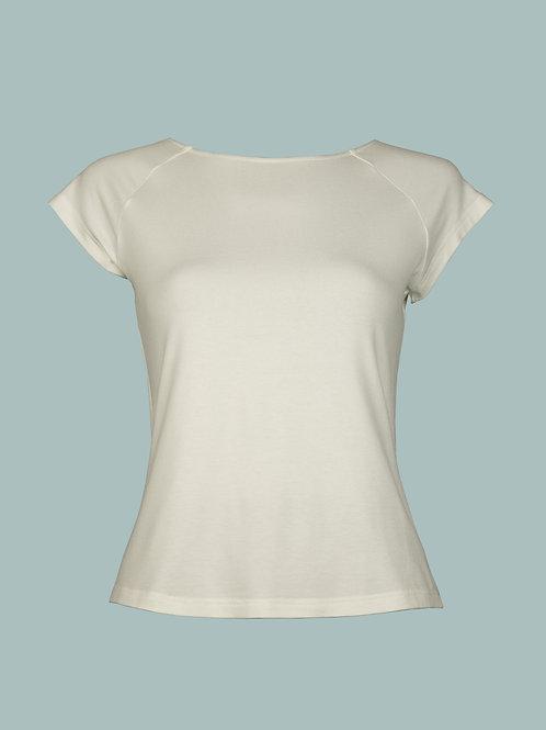 Shirt Monia - ecru