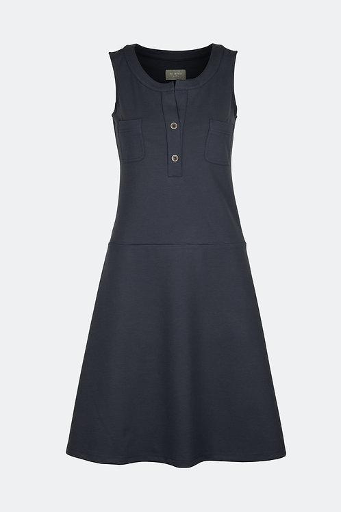 Kleid Leonie - blau