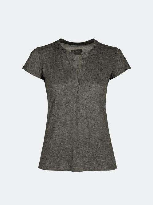 Shirt Hannah - grau