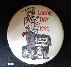 1990 Button