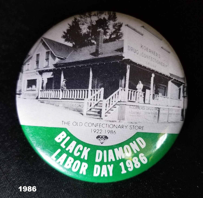 1986 Button