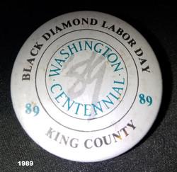 1989 Button
