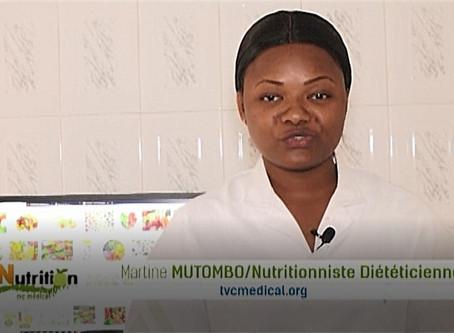 Nutrition & diététique