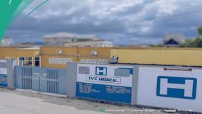 TVC Medical - Soins de santé