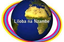 Liloba na Nzambe