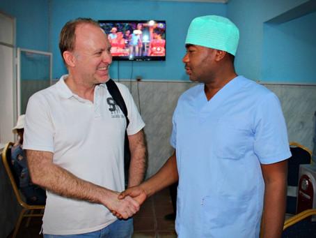 Chirurgie cardiaque - Dr Jean-Luc Jansens