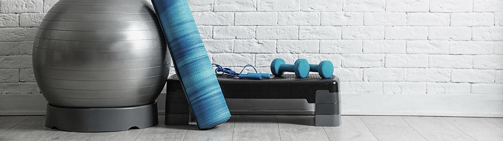 Prestige Physical Therapy branding design
