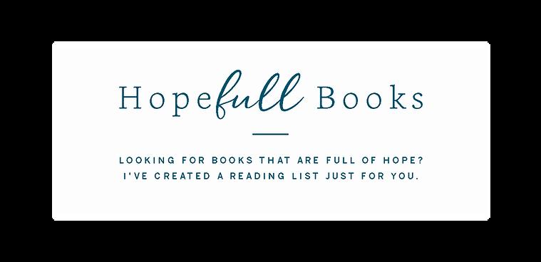 A Hopefull Word blog slider
