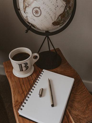 Sketchbook with coffee.jpg