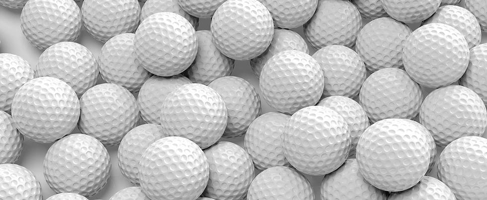 Golf course branding