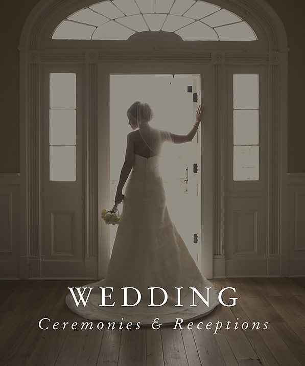 Foxland Harbor weddings ad design