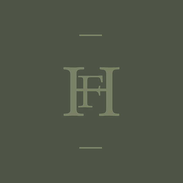 Foxland Harbor logo samples