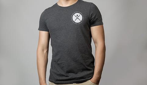 Prestige t-shirt design mock up