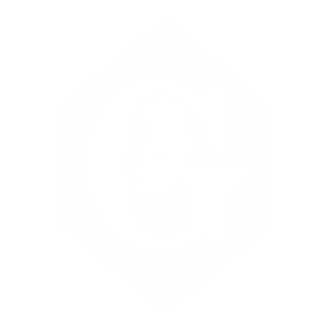 The Gaston Dallas submark logo design