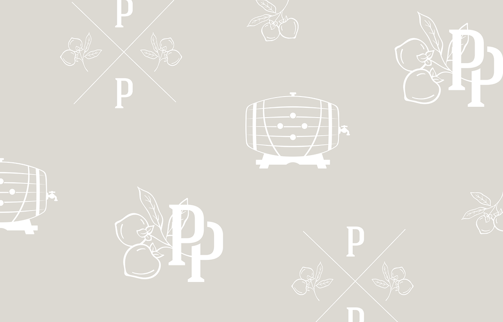 Persimmon Pub submark logos