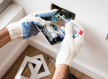 What to do if your Electrical Outlets Stop Working