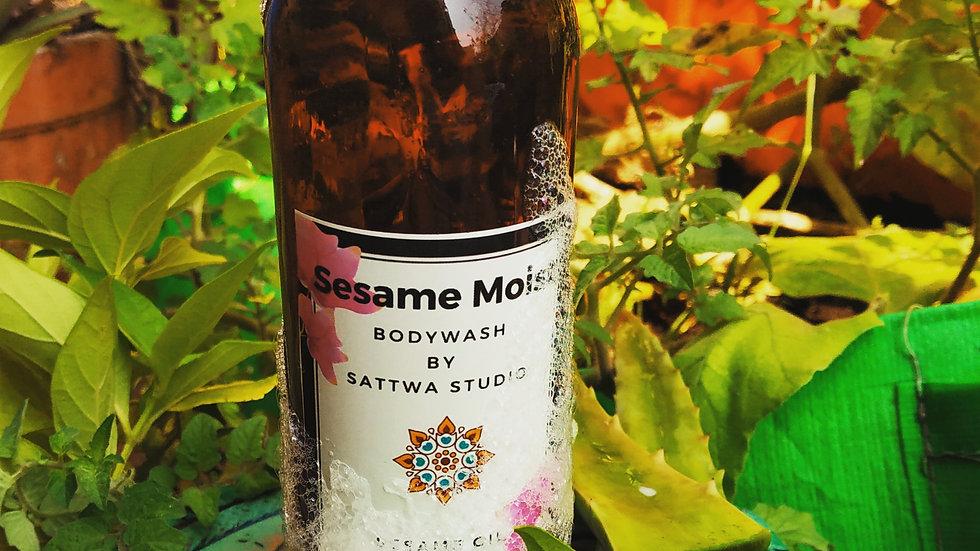 Sesame Moist