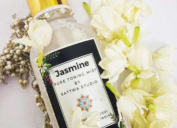 Jasmine Toner