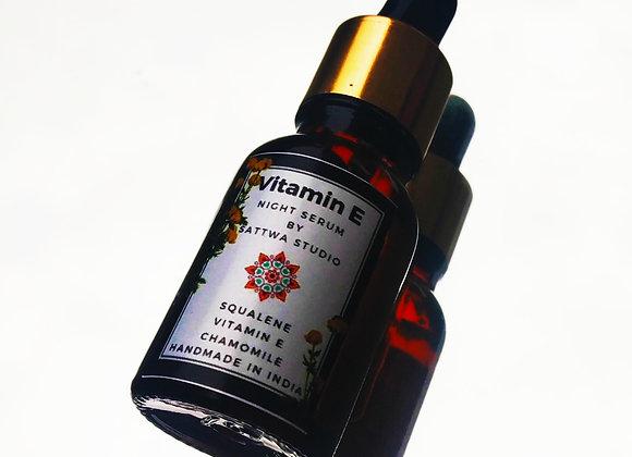 Vitamin E Serum