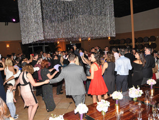 Palm Event Center, Pleasanton Wedding - Vilma and Benny get married