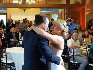 January - February 2018, Wedding DJ, Photobooth, Uplighting $1395