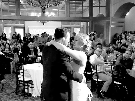 Alexys and Tyler get married - The Bridges Golf Club, San Ramon