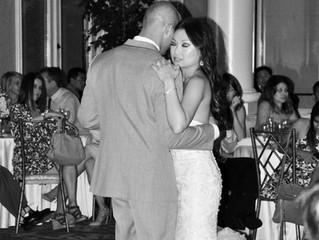 Wedding at The Club at Ruby Hill, Pleasanton -DJ and MC