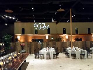 Palm Event Center Wedding, Pleasanton