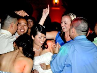 Palm Event Center Wedding in the Vineyard