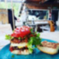 Urqhart Burger John Steele's RMTP Grille RMTPME