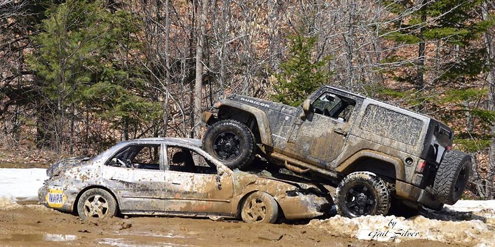 Free Range Mud Park 2018