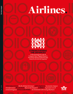 01. Airlines Issue 1 2019
